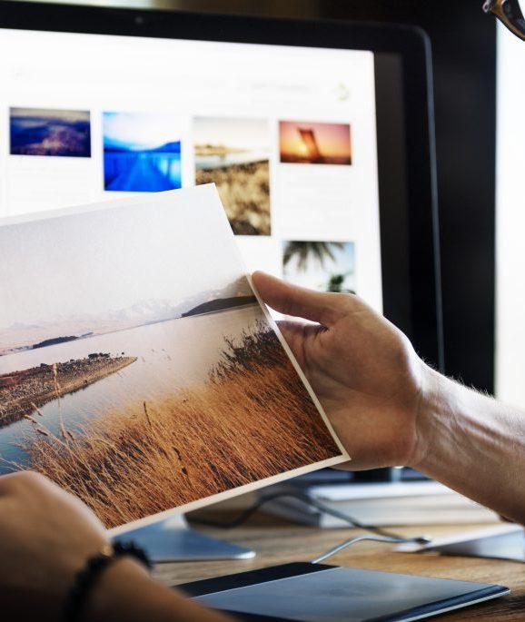 Bästa fotoprintern för dina foton