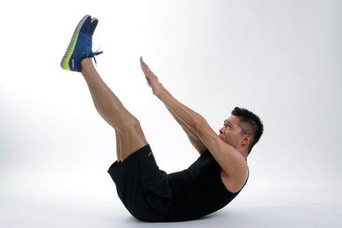 Tips för att komma igång med träningen